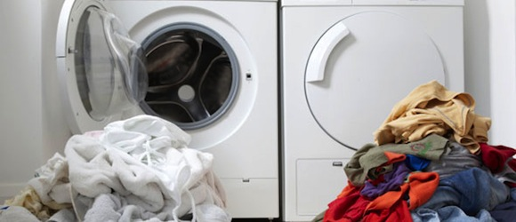 How Do You Hire the Laundry Fairy?