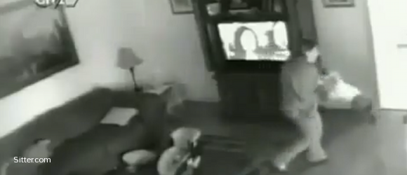 Nanny Cams: Illegal? Unethical? or Both?